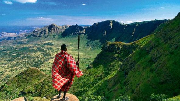 Great Rift Valley Views